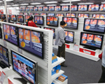 TV Shipments in 2015 Expected to Increase 10%