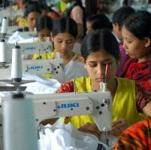 One Garment Unit to Be Set up in Each of Indian Ne States