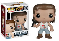 Funko Stirs up Big Trouble in Little China