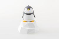 The Kawaii Penguin Screwdriver