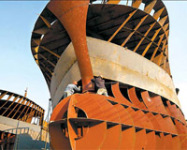 China's Shipbuilding Sector Sees 26% Decline in New Orders in 2015: Bancosta
