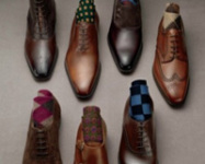 China Footwear, Leggings & Accessories Exports Statistics in 2014