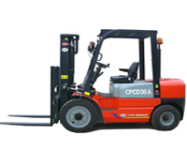 Chinese Forklift Market Matures in 2016