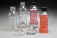 Plastic Technologies Makes Clasper Blow Molded Bottle Technology Available to Brand Owners