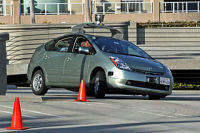 Driverless Cars May Down US Auto Sales by 40%, Says Barclays Report