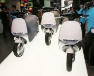 Taiwan-Based Electric Bike Maker Gogoro Raised US$300 Million in Its Latest Funding