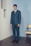 Italian Menswear Brand Brioni Deploys Lectra's Fashion PLM
