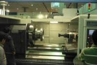 TAMI Lists Several Risks for Taiwan's Machine Tool Makers in 2015