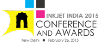 Inkjet India 2015 Conference to Be Held on Feb 26 in Delhi