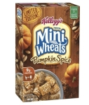 Kellogg Expands Product Range with New Cereals and Cookies