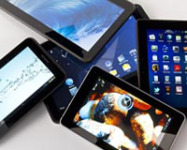 Digitimes Research: Worldwide Tablet Shipments Decline 18% on Year in 3Q15