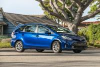 Toyota Introduces Prius V with More Cargo Room