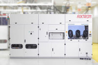 Showa Denko Qualifies Aixtron's Next-Generation 8x150mm SiC Production System