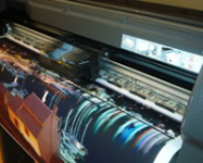Worldwide Large Format Printer Shipments Grow 3.5% on Year in 2014, Says IDC