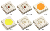 Lumileds Launches Luxeon 3535l Color Line of Mid-Power LEDs