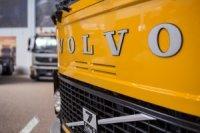 Volvo Makes $497m Provision for EU Investigation Contingencies