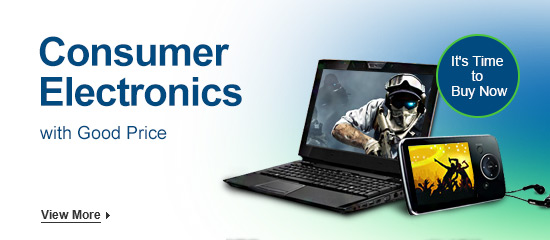 Consumer Electronics Products