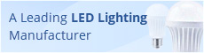 A Leading LED Lighting Manufacturer