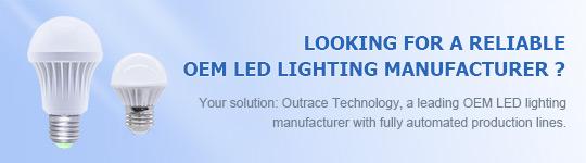 A Leading OEM LED Lighting Manufacturer