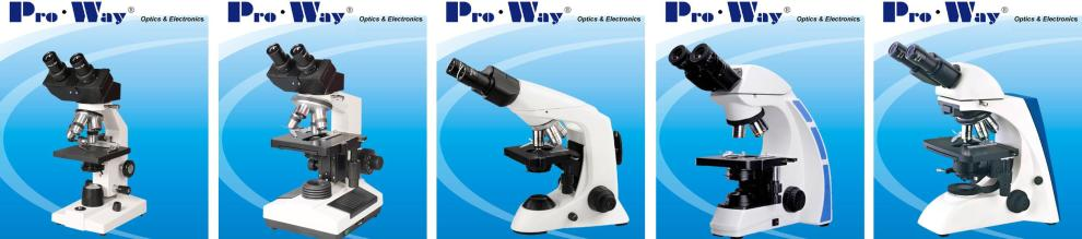 Ningbo ProWay Optics & Electronics Co., Ltd.