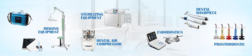 Zhengzhou Linker Medical Equipment Co., Ltd.