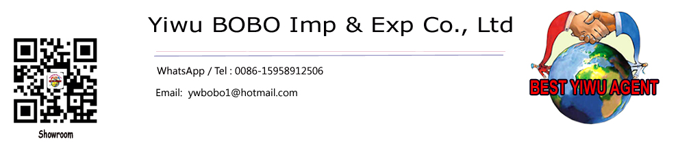 Yiwu BOBO Imp. & Exp. Co., Ltd.