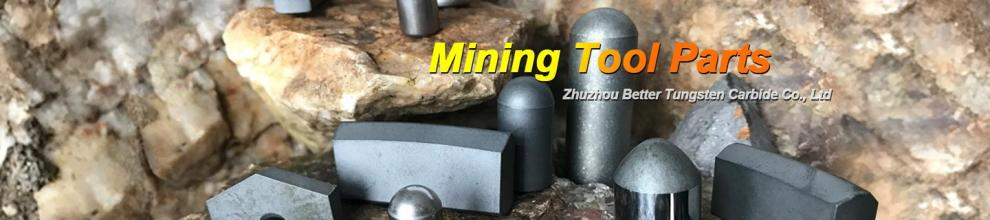 Zhuzhou Better Tungsten Carbide Co., Limited