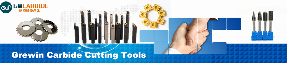 Zhuzhou Grewin Tungsten Carbide Tools Co., Ltd.