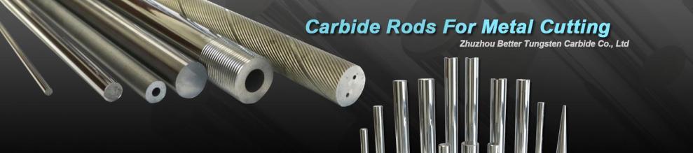 Zhuzhou Better Tungsten Carbide Co., Limited