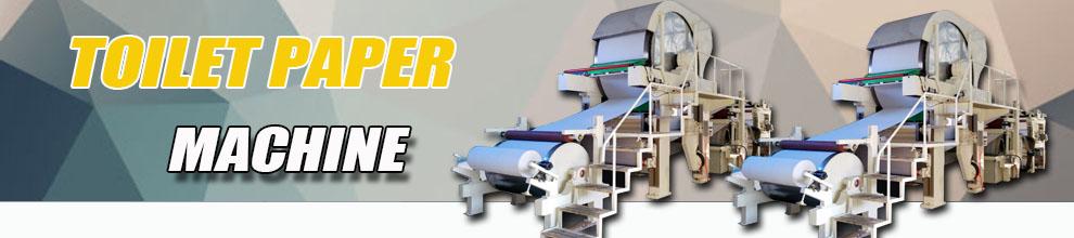 Qinyang City Shunfu Paper Making Machinery Co., Ltd.