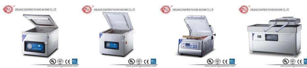 Zhejiang Dongfeng Packing Machine Co., Ltd.