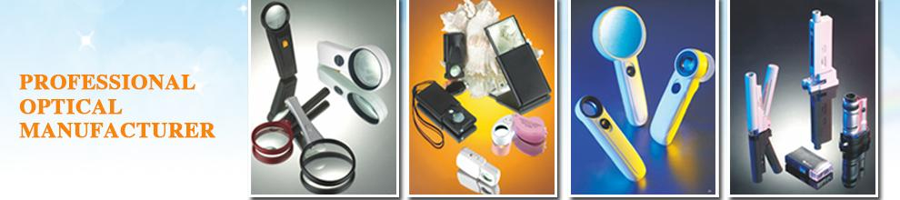 Ningbo Hongbo Optical Instrument Co., Ltd.