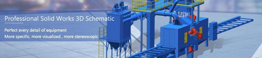 Qingdao Antai Heavy Industry Machinery Co., Ltd.