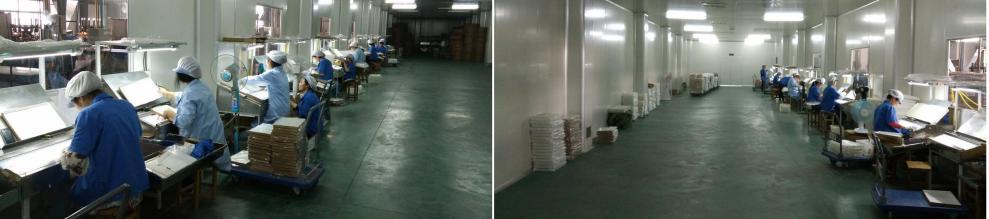 Danyang Forward Glasswork Co., Ltd.