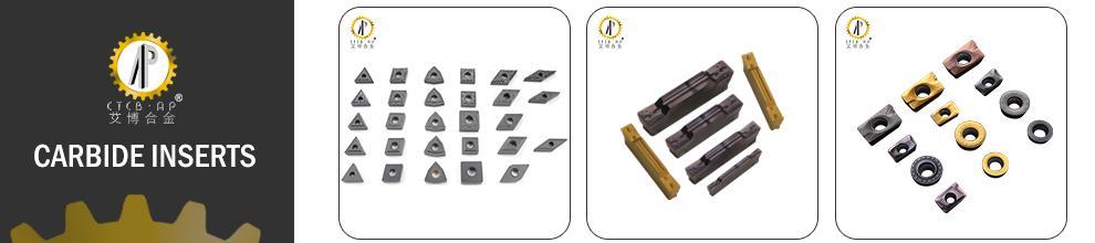 Zhuzhou Apple Carbide Tools Co., Ltd.