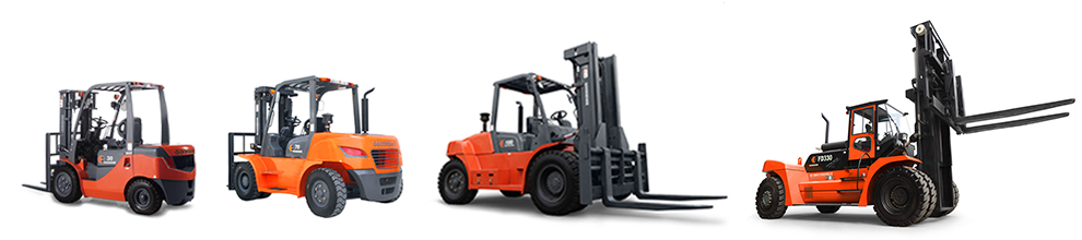 Zhejiang Goodsense Forklift Co., Ltd.