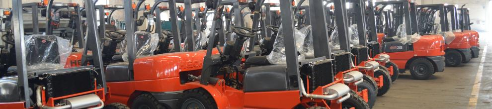 Heli Forklift Co., Ltd.