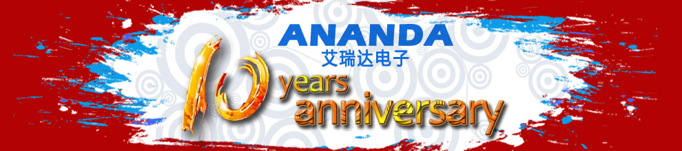 Ananda International Industrial Limited