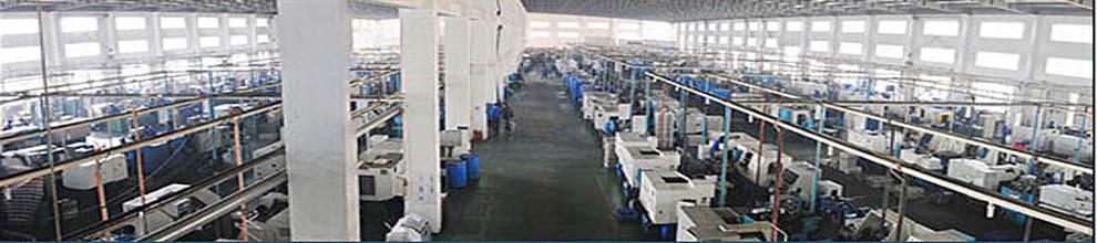 Ningbo Haishu Yinlian Machinery Co., Ltd.