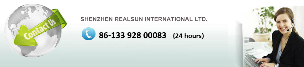 Shenzhen Realsun International Ltd.