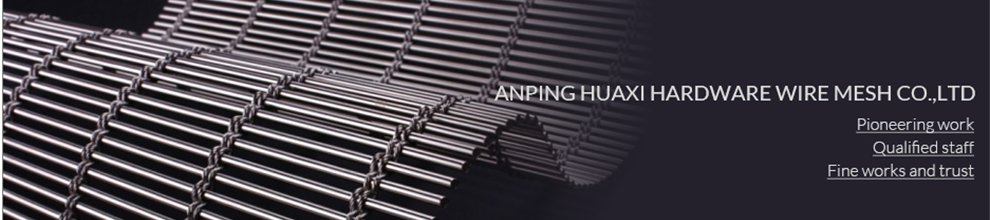 Anping Huaxi Hardware Wire Mesh Co., Ltd.