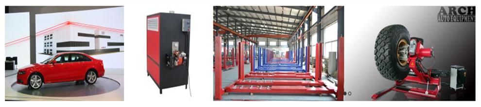 Shanghai Arch Auto Equipment Co., Ltd.
