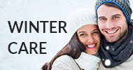 Winter Care