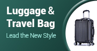 Luggage & Travel Bag