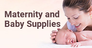 Maternity and Baby Supplies