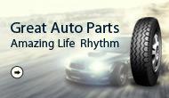 Tires & Wheel Hubs