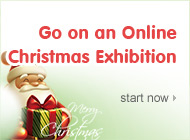 Online Christmas Exhibition