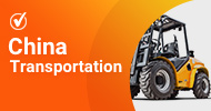 China transportation