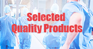Selected Quality Products