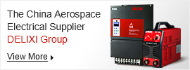 The China Aerospace Electrical Supplier-DELIXI Group